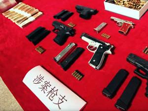 广东边防总队军人好样子《十大脸谱》第五集《战友无名》